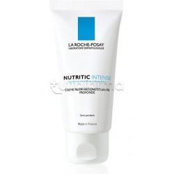 La Roche Posay Nutritic Intense Trattamento Idratante 50 ml