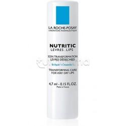 La Roche Posay Nutritic Labbra Stick Trattamento idratante 4.7 ml