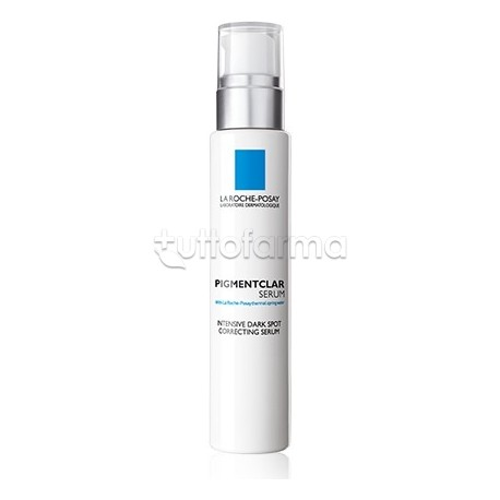 La Roche Posay Pigmentclar Serum Siero Antimacchie 30ml