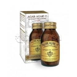 Dr. Giorgini Agar-Agar-T Fermenti Lattici Probiotici Con Clorofilla Integratore Alimentare 90g