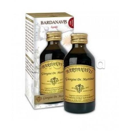 Dr. Giorgini Bardanavis Liquido 200ml