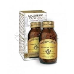 Dr. Giorgini Magnesio Cloruro Integratore Alimentare Pastiglie 90g