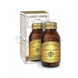 Dr. Giorgini Martino Caffe Verde Integratore Alimentare Pastiglie 90g