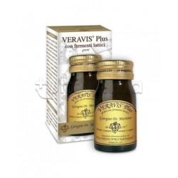 Dr. Giorgini Veravis Plus Grani Con Fermenti Lattici Integratore Alimentare 30g