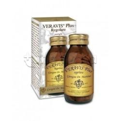 Dr. Giorgini Veravis Plus Regolare Integratore Alimentare Pastiglie 90g