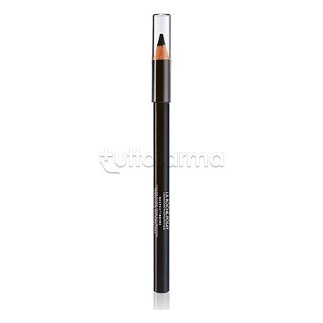 La Roche Posay Respectissime Crayon Douc Matita Occhi Nero 1 gr