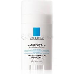 La Roche Posay Physiologique Deodorante 24 ore stick 40g