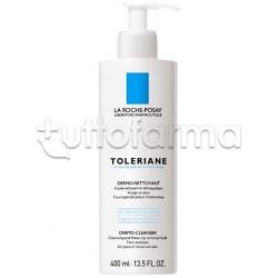 La Roche Posay Toleriane Dermo Nettoyant Detergente 400 ml