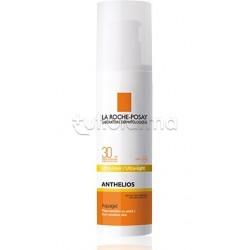 La Roche Posay Anthelios Acquagel Protezione Solare Viso SPF30 50ml