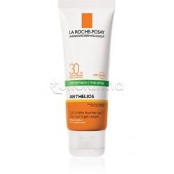 La Roche Posay Anthelios SPF 30 Gel-crema Tocco Secco Solare 50ml