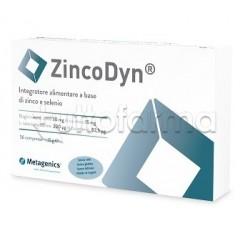 Metagenics ZincoDyn 56 Compresse