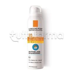 La Roche Posay Anthelios Spray BB 50 Fattore Protettivo 200ml