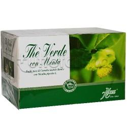 Aboca Bustine Di Thè Verde 20 Filtri