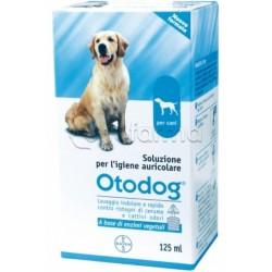 Bayer Otodog Soluzione Auricolare Cani 125 Ml