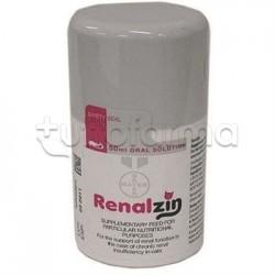 Bayer Renalzin Integratore Reni Gatti 50ml