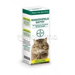 Bayer Rimuovipelo In Pasta Gatto 50g