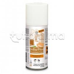 Bayer Solfac Plus Automatic Casa Disinfettante Antiparassitario 150 ml