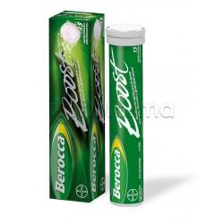 Berocca Boost Integratore Vitamine e Minerali 15 Compresse Effervescenti