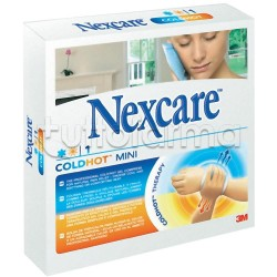 3M Coldhot Nexcare Comfort Cuscinetto in Gel Mini 10 x 10 cm