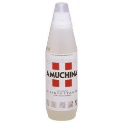 Amuchina Disinfettante Concentrata 1000 ml