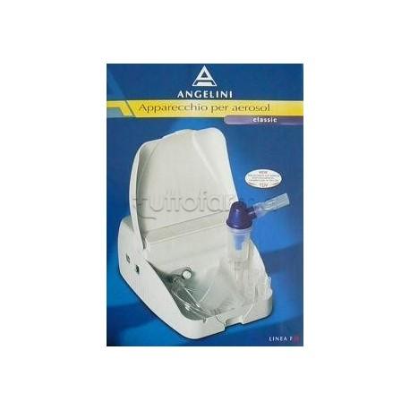 Angelini Linea F Aerosol Classic per Aerosolterapia