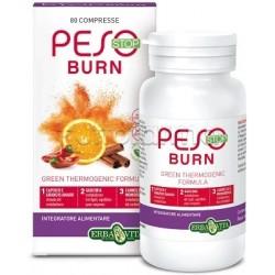 Erba Vita Peso Stop Burn 80 Compresse