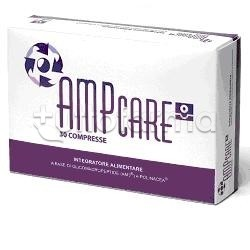 Difa Cooper AMPcare Integratore Alimentare 30 Compresse