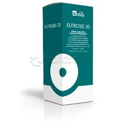 Eutrosis 30 Crema Esfoliante 100ml