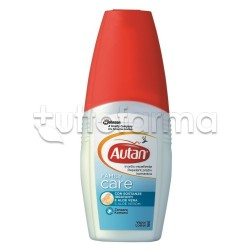 Autan Family Care Vapo Repellente Insetti 100 Ml