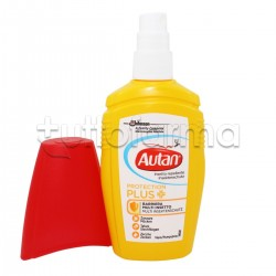 Autan Protection Plus Vapo 100 ml
