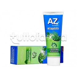 Az Complete Extra Fresh + Collutorio Dentifricio 75 Ml