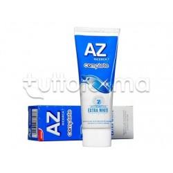 Az Complete Extra White Dentifricio Sbiancante 75 Ml