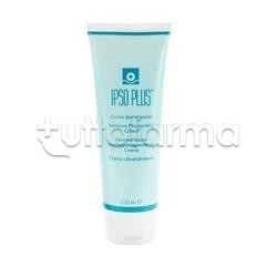 Ipso Plus Crema Idratante 250ml