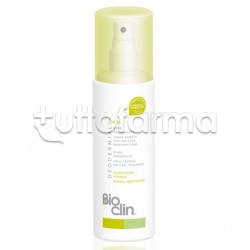 Bioclin Deodermial 24h Vapo Deodorante Con Profumo 100 Ml