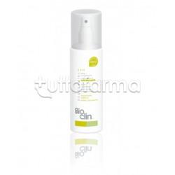 Bioclin Deodermial 24H Vapo Deodorante Senza Profumo 100 Ml