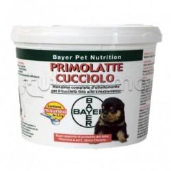 Bayer Primolatte Cucciolo Latte In Polvere Cani 250g