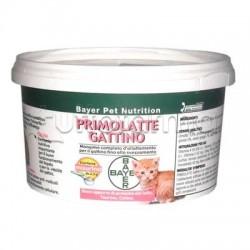 Bayer Primolatte Mangime In Polvere Completo Gattino 200g