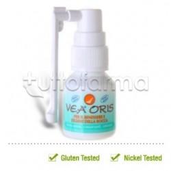 Vea Oris Spray Protettivo Della Mucosa Orale 20 ml