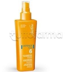 Bionike Defence Sun Latte Spray SPF 6 Protezione Solare 200 ml