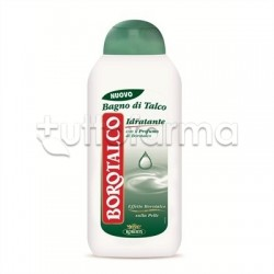 Borotalco Bagnoschiuma Idratante 500 Ml