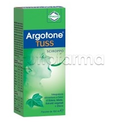 Bracco Argotone 0-12 Tuss 150 ml