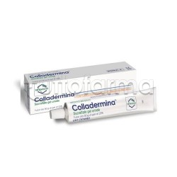 Bracco Colladermina Lesioni Gel 25% 30 Gr