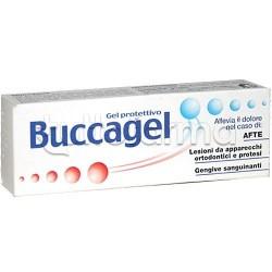 Buccagel Gel Protettivo Afte 15 ml