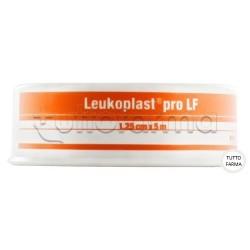 Cerotti Leukoplast Pro LF Rocchetto 5 m x 1,25 cm