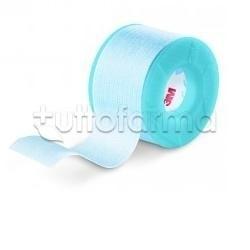 Nastro Chirurgico Adesivo al Silicone Micropore Silicon Tape 2,5X500
