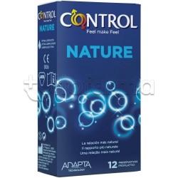 Control Profilattici Nature 12 Pezzi