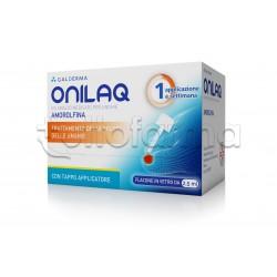 Onilaq Smalto Unghie 2,5 ml 5% per Micosi delle Unghie