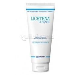 Lichtena Lenixer Crema Ristrutturante 350ml