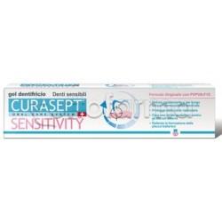 Curasept Sensitivity Dentifricio Trattamento Quotidiano con Clorexidina 75 ml