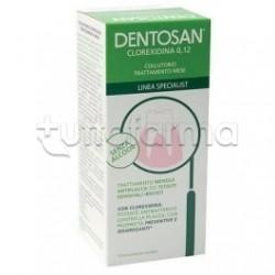 Dentosan Collutorio Trattamento Mese 200 ml